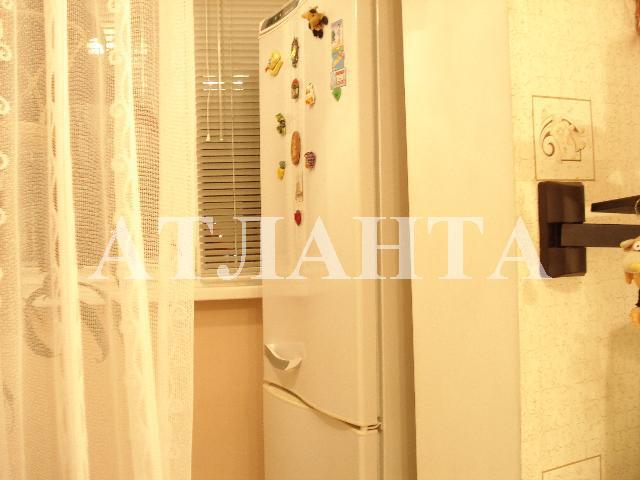 Продается 2-комнатная квартира на ул. Днепропетр. Дор. — 46 500 у.е. (фото №10)