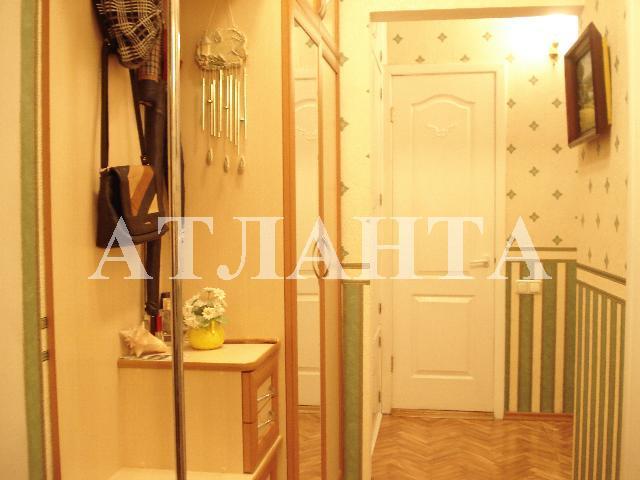 Продается 2-комнатная квартира на ул. Днепропетр. Дор. — 46 500 у.е. (фото №14)