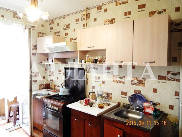 Продается 3-комнатная квартира на ул. Проспект Добровольского — 47 000 у.е.