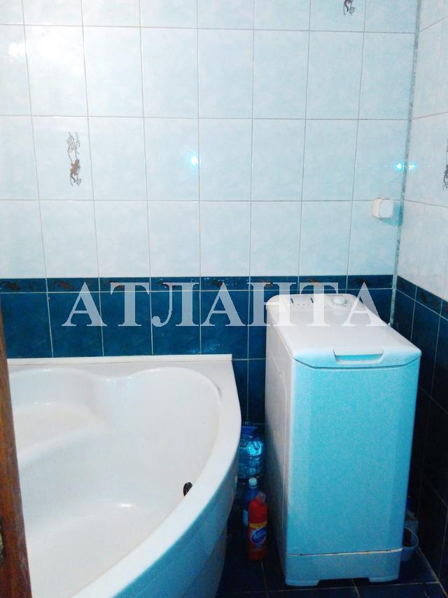 Продается 3-комнатная квартира на ул. Проспект Добровольского — 47 000 у.е. (фото №8)