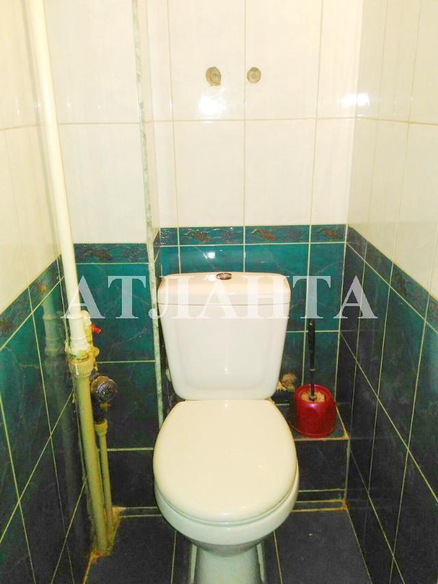 Продается 3-комнатная квартира на ул. Проспект Добровольского — 47 000 у.е. (фото №10)