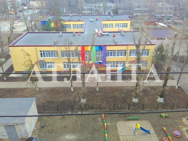 Продается 3-комнатная квартира на ул. Проспект Добровольского — 47 000 у.е. (фото №12)