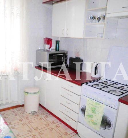 Продается 3-комнатная квартира на ул. Заболотного Ак. — 51 000 у.е.