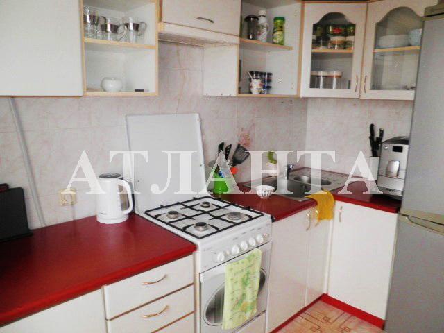 Продается 3-комнатная квартира на ул. Заболотного Ак. — 51 000 у.е. (фото №2)