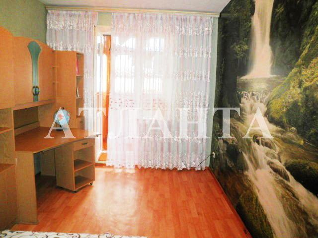 Продается 3-комнатная квартира на ул. Заболотного Ак. — 51 000 у.е. (фото №3)