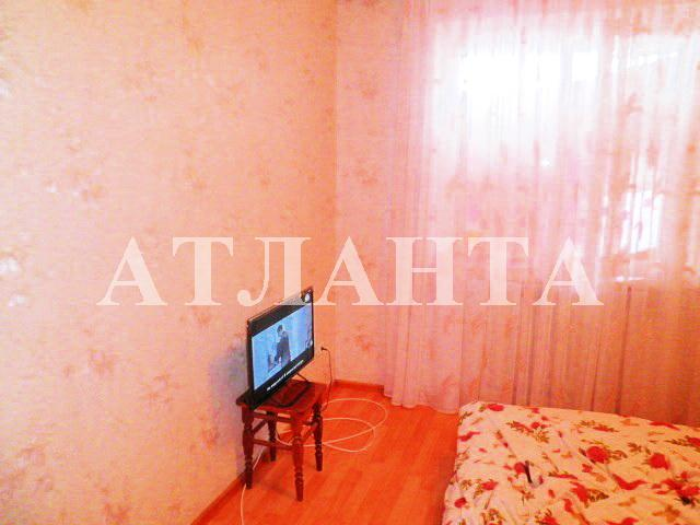 Продается 3-комнатная квартира на ул. Заболотного Ак. — 51 000 у.е. (фото №4)