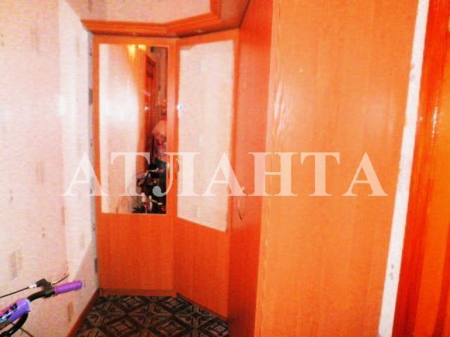 Продается 3-комнатная квартира на ул. Заболотного Ак. — 51 000 у.е. (фото №7)