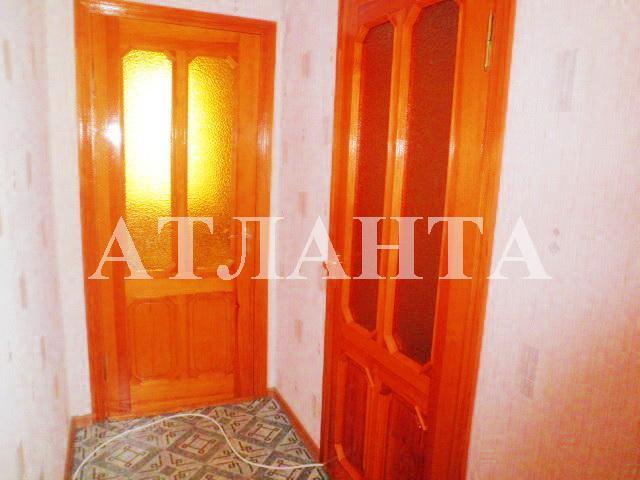 Продается 3-комнатная квартира на ул. Заболотного Ак. — 51 000 у.е. (фото №8)