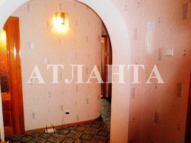 Продается 3-комнатная квартира на ул. Заболотного Ак. — 51 000 у.е. (фото №9)