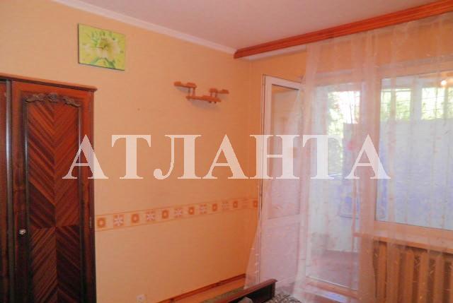 Продается 3-комнатная квартира на ул. Днепропетр. Дор. — 45 000 у.е. (фото №2)