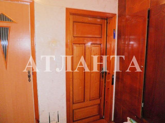 Продается 3-комнатная квартира на ул. Днепропетр. Дор. — 45 000 у.е. (фото №10)