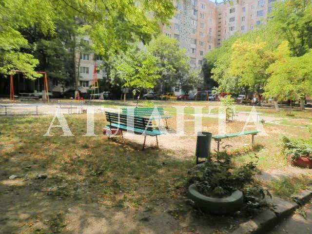 Продается 3-комнатная квартира на ул. Днепропетр. Дор. — 45 000 у.е. (фото №12)