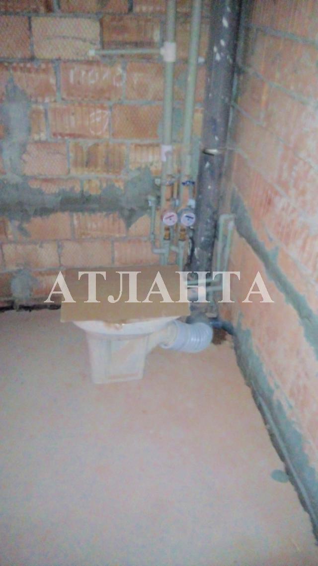 Продается 1-комнатная квартира на ул. Сахарова — 29 900 у.е. (фото №6)