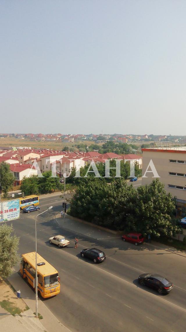 Продается 1-комнатная квартира на ул. Сахарова — 29 900 у.е. (фото №7)
