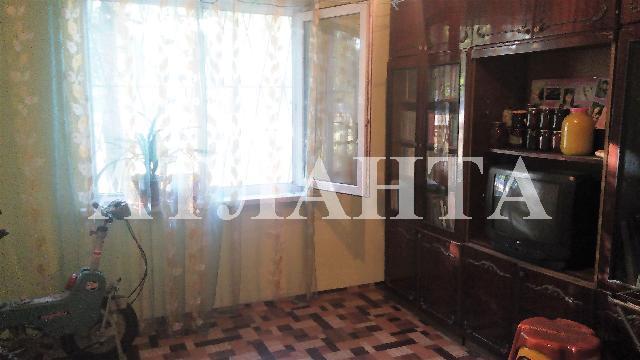 Продается 3-комнатная квартира на ул. Проспект Добровольского — 50 000 у.е. (фото №7)