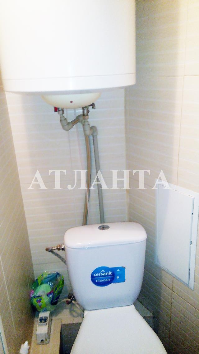 Продается 3-комнатная квартира на ул. Проспект Добровольского — 40 000 у.е. (фото №9)