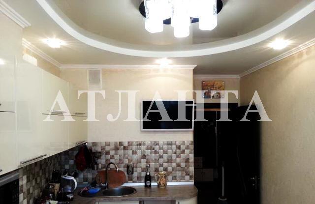 Продается 1-комнатная квартира на ул. Бочарова Ген. — 55 000 у.е. (фото №2)