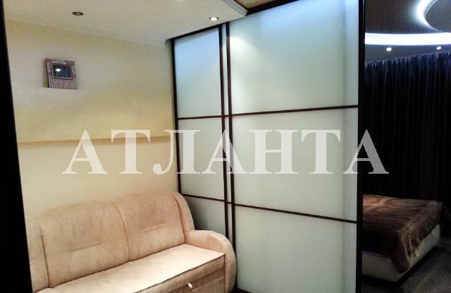 Продается 1-комнатная квартира на ул. Бочарова Ген. — 55 000 у.е. (фото №3)