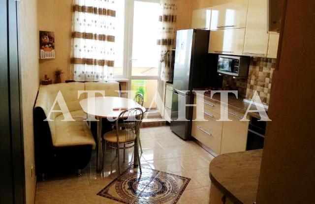 Продается 1-комнатная квартира на ул. Бочарова Ген. — 55 000 у.е. (фото №4)
