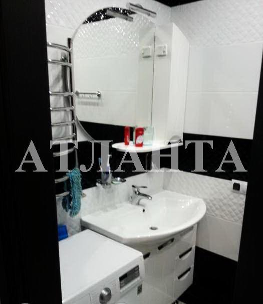 Продается 1-комнатная квартира на ул. Бочарова Ген. — 55 000 у.е. (фото №6)