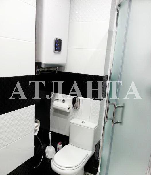 Продается 1-комнатная квартира на ул. Бочарова Ген. — 55 000 у.е. (фото №7)