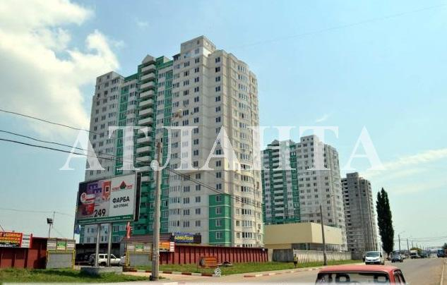 Продается 3-комнатная квартира в новострое на ул. Бочарова Ген. — 43 000 у.е.