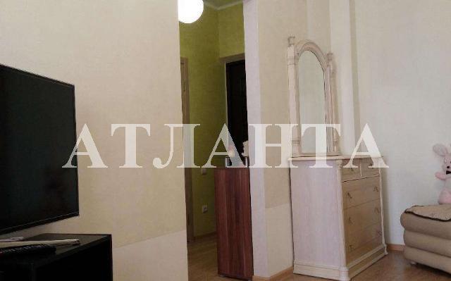 Продается 1-комнатная квартира на ул. Марсельская — 44 000 у.е. (фото №7)