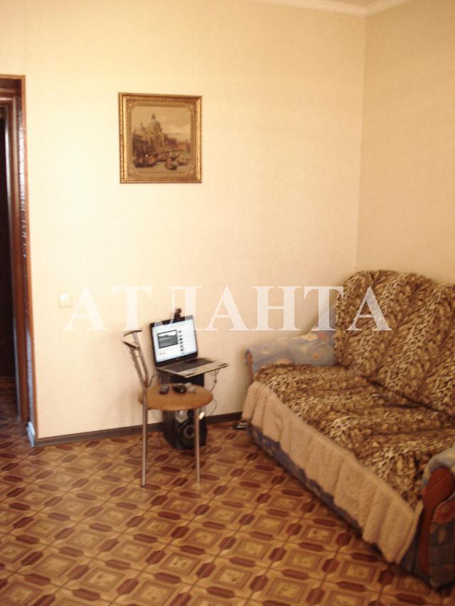 Продается 2-комнатная квартира на ул. Заболотного Ак. — 49 000 у.е. (фото №6)