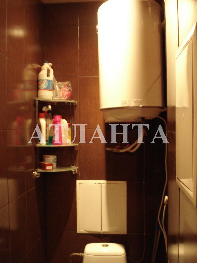 Продается 2-комнатная квартира на ул. Заболотного Ак. — 49 000 у.е. (фото №9)