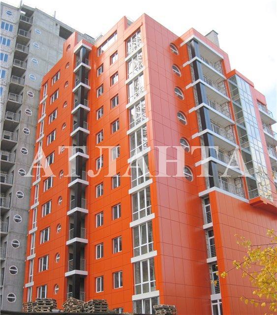 Продается 1-комнатная квартира на ул. Героев Сталинграда — 55 100 у.е. (фото №2)