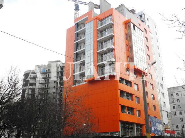 Продается 1-комнатная квартира на ул. Героев Сталинграда — 51 000 у.е.