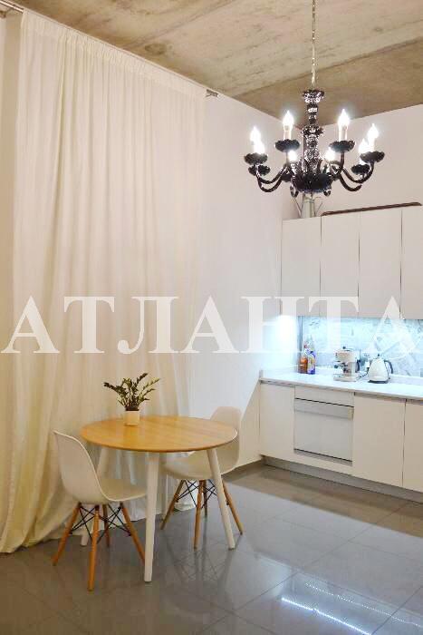 Продается 2-комнатная квартира на ул. Софиевская — 90 000 у.е. (фото №9)
