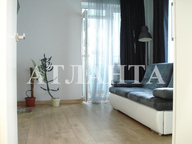 Продается 2-комнатная квартира на ул. Николаевская — 54 000 у.е.