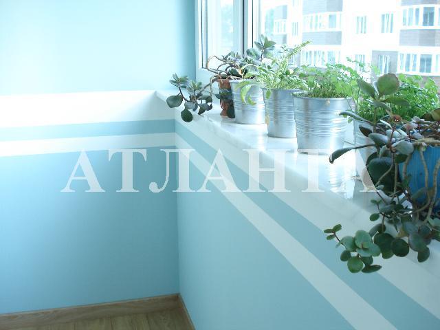Продается 2-комнатная квартира на ул. Николаевская — 54 000 у.е. (фото №6)