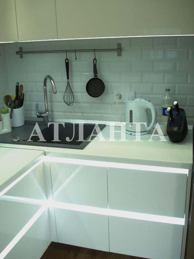 Продается 2-комнатная квартира на ул. Николаевская — 54 000 у.е. (фото №11)