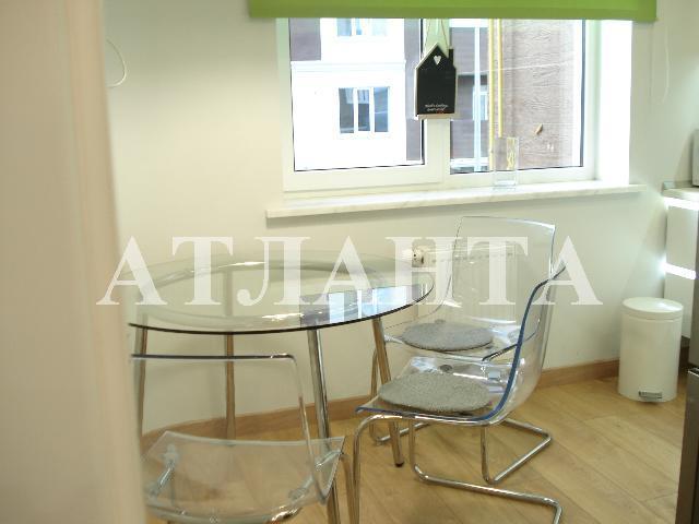 Продается 2-комнатная квартира на ул. Николаевская — 54 000 у.е. (фото №14)