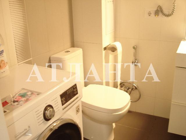 Продается 2-комнатная квартира на ул. Николаевская — 54 000 у.е. (фото №16)