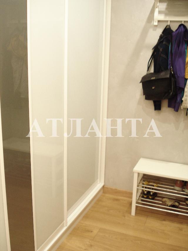 Продается 2-комнатная квартира на ул. Николаевская — 54 000 у.е. (фото №20)