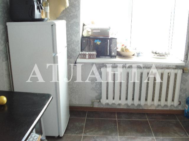 Продается 2-комнатная квартира на ул. Центральная — 28 000 у.е. (фото №2)