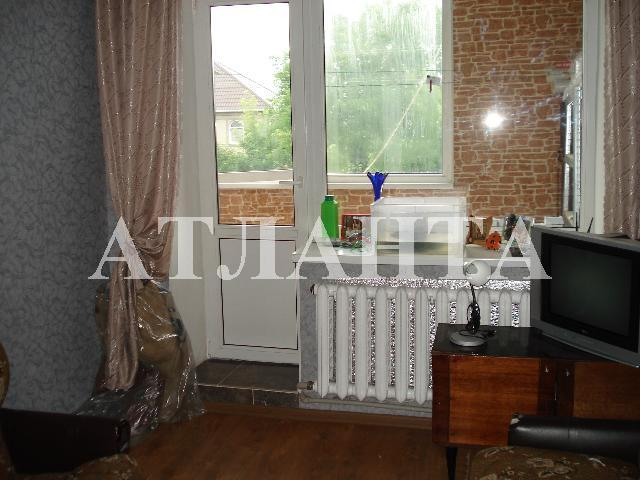 Продается 2-комнатная квартира на ул. Центральная — 28 000 у.е. (фото №4)