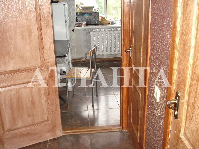 Продается 2-комнатная квартира на ул. Центральная — 28 000 у.е. (фото №8)