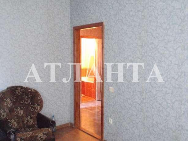 Продается 2-комнатная квартира на ул. Центральная — 28 000 у.е. (фото №9)