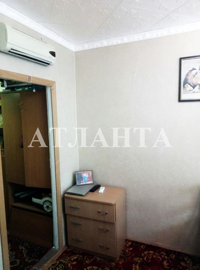 Продается 1-комнатная квартира на ул. Ядова Сергея — 15 000 у.е. (фото №3)