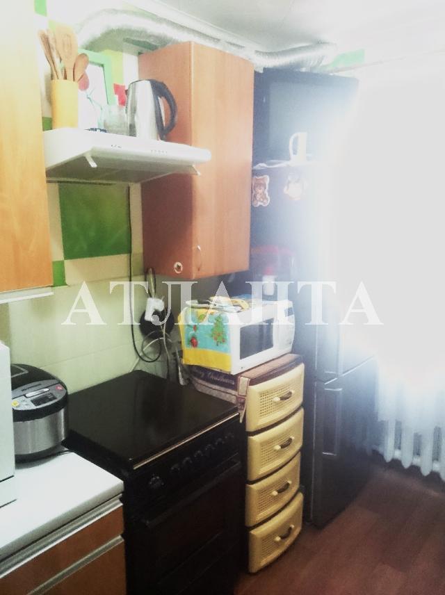 Продается 1-комнатная квартира на ул. Ядова Сергея — 15 000 у.е. (фото №4)