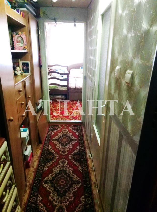 Продается 1-комнатная квартира на ул. Ядова Сергея — 15 000 у.е. (фото №6)