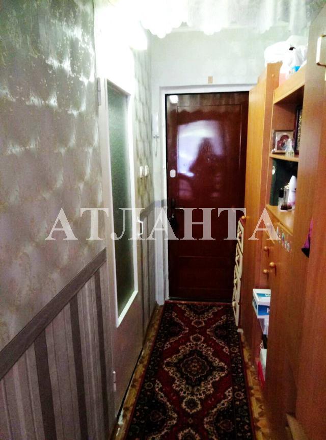 Продается 1-комнатная квартира на ул. Ядова Сергея — 15 000 у.е. (фото №7)