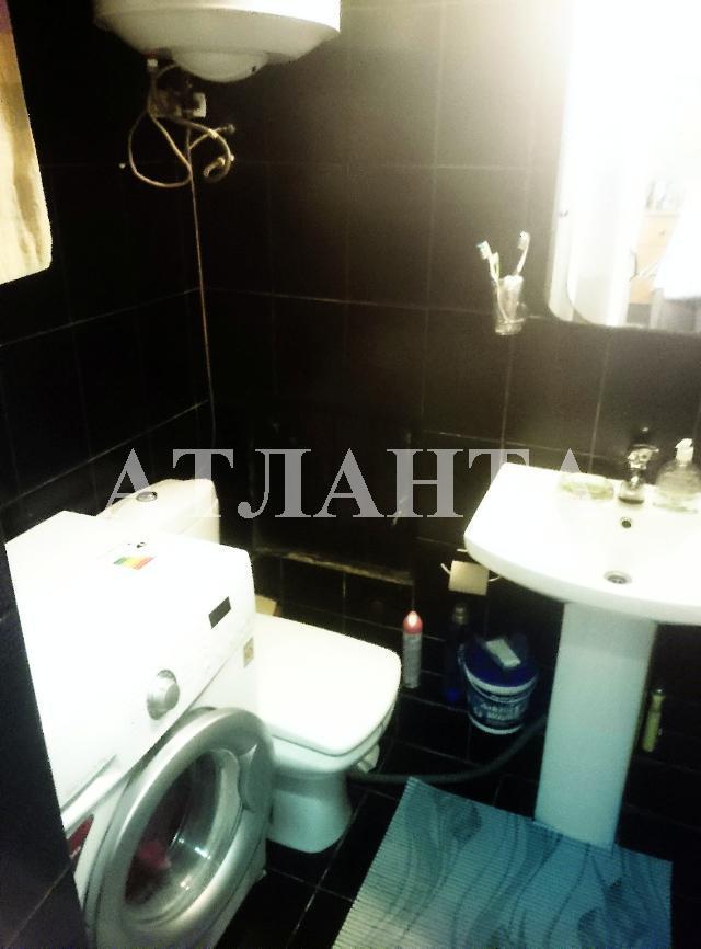 Продается 1-комнатная квартира на ул. Ядова Сергея — 15 000 у.е. (фото №9)