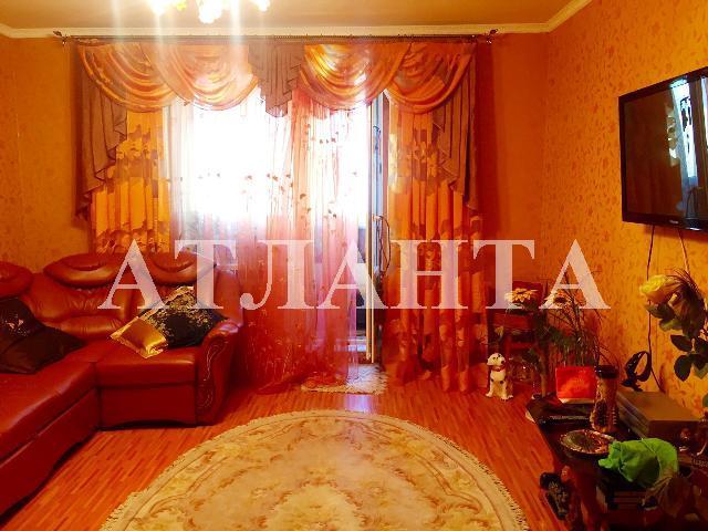 Продается 2-комнатная квартира на ул. Сахарова — 78 000 у.е.