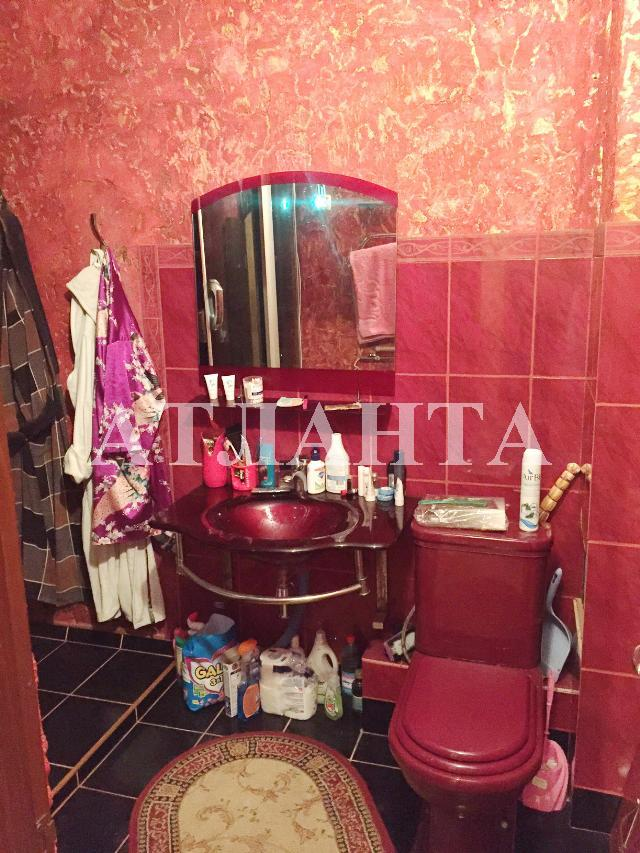 Продается 2-комнатная квартира на ул. Сахарова — 78 000 у.е. (фото №13)