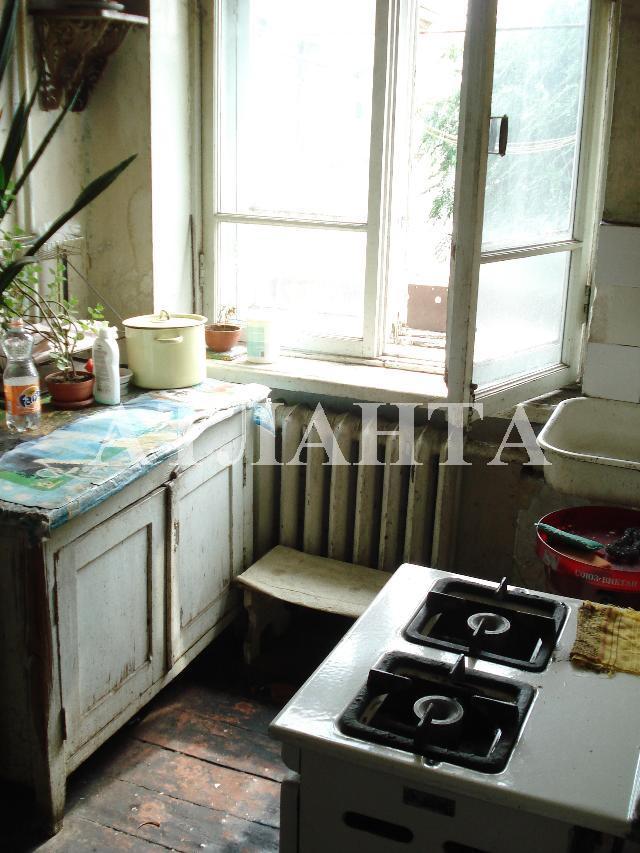 Продается 1-комнатная квартира на ул. Лазарева Адм. — 13 500 у.е. (фото №4)